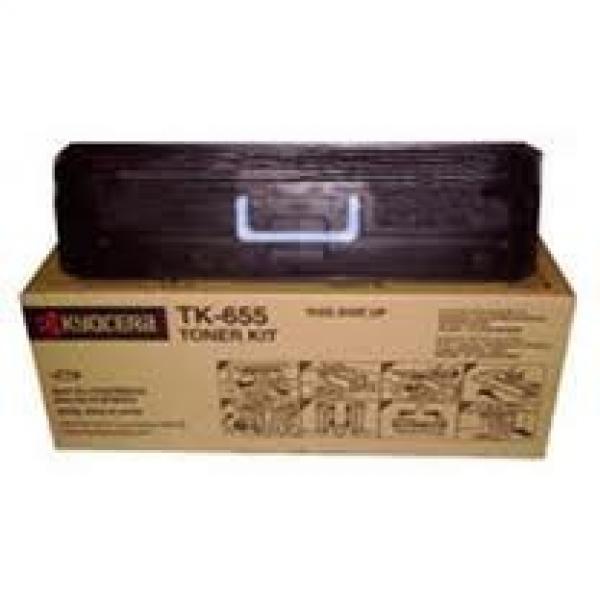 KYOCERA MITA Toner For Km6030/6080 TK-655
