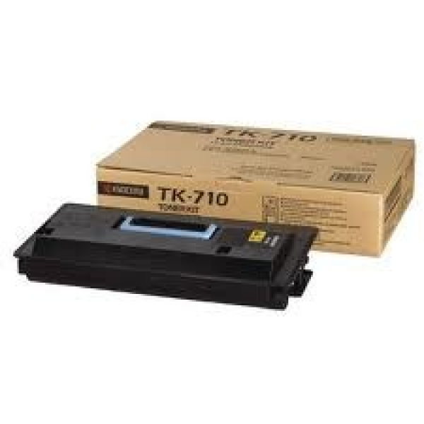 KYOCERA MITA Toner Kit For TK-710
