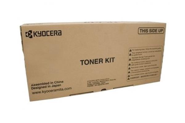 KYOCERA MITA Tk8709k Black Toner TK-8709K