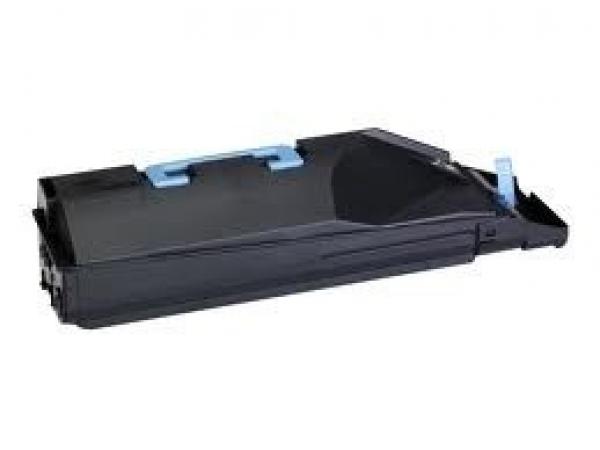 KYOCERA MITA Black Toner Kit Yield 25k For TK-884K