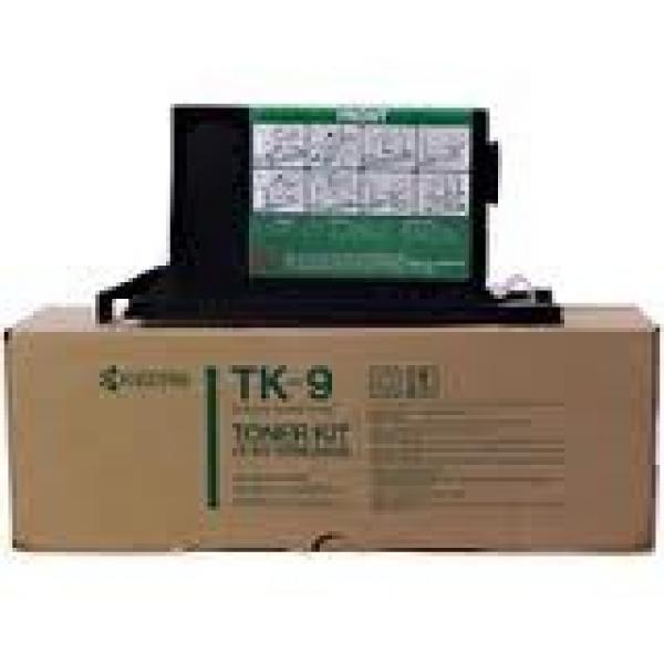 KYOCERA MITA Toner Kit TK-9