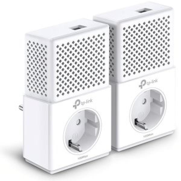 TP-LINK Tplink Tl-pa7010p Kit Av1000 Gigabit TL-PA7010PKIT