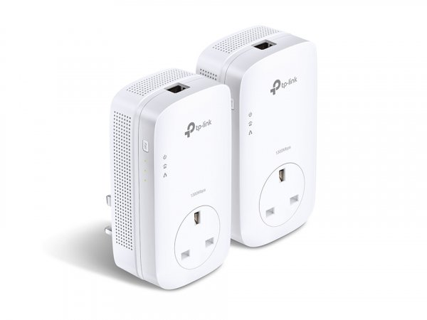 TP-Link Av1200 Gigabit Passthrough (TL-PA8010PKIT)