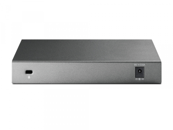TP-LINK Safestream Gigabit Broadband Vpn Router TL-R600VPN
