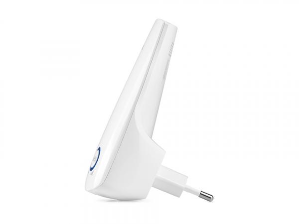 TP-LINK 300mbps Wireless N Wall Plugged Range TL-WA850RE
