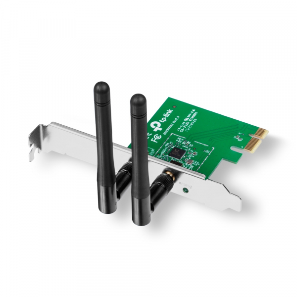 TP-Link Wireless-n Pci-e Adapter 300mbps (TL-WN881ND)