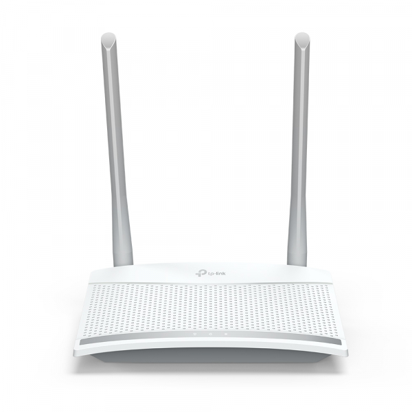 Tp-link Portable Wireless N Router 300 Mbps Eth (2) (TL-WR820N)