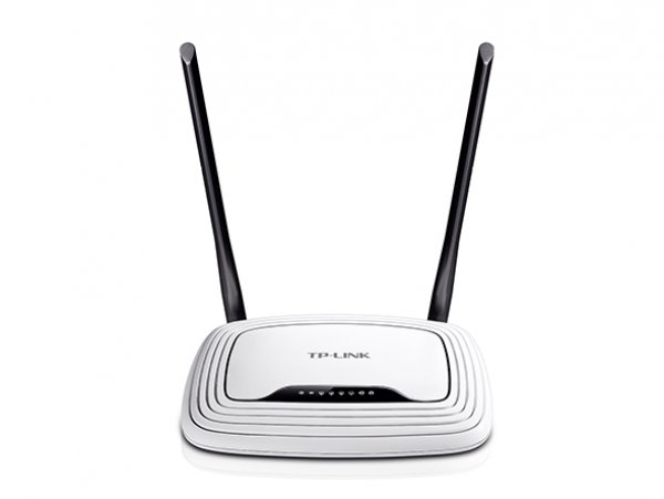 TP-Link Wireless-N Router 10/100(4) (TL-WR841N)