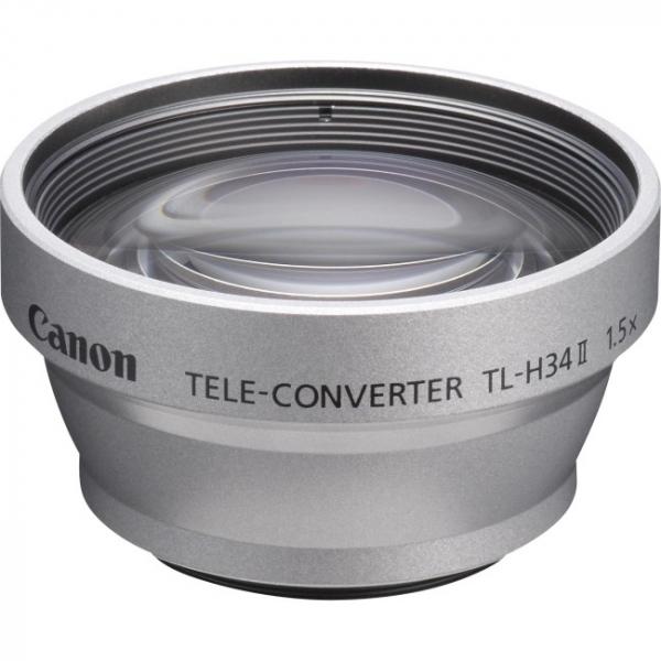 CANON - Tele Converter For Hfr28 / TLH34II
