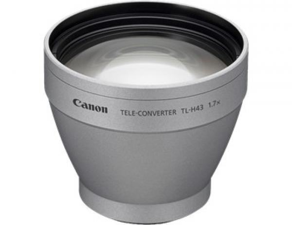 CANON Tele Converter Lens To Suit TLH43