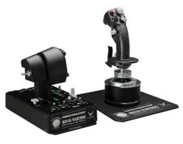 THRUSTMASTER  Hotas Warthog Joystick For TM-2960720