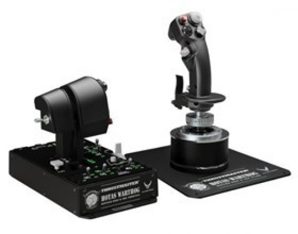 THRUSTMASTER  Hotas Warthog Joystick For TM-2960720