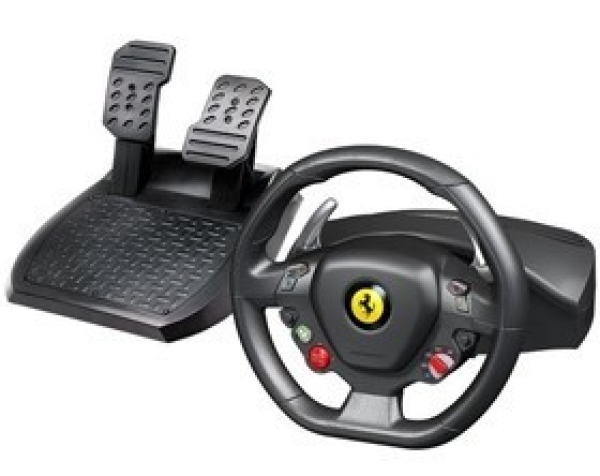 THRUSTMASTER  Ferrari 458 Italia Racing Wheel TM-2960734