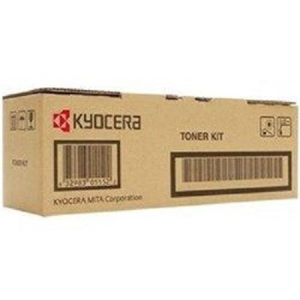 Kyocera Tk-5284k Toner Kit Black - For Ecosys P6235cdn ( 1t02tw0as0 )