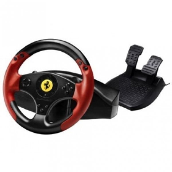 THRUSTMASTER  Ferrari Red Legend Edition Racing TM-4060052