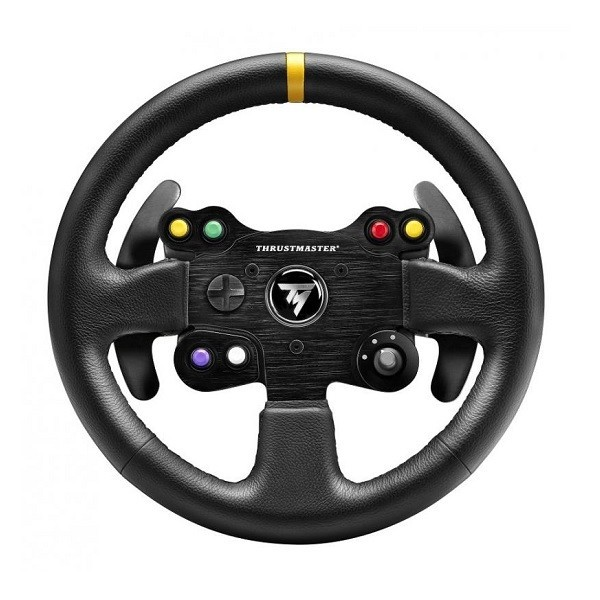 THRUSTMASTER  Leather 28 Gt Wheel Add On For TM-4060057