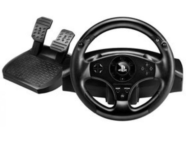 THRUSTMASTER  T80 Racing Wheel For Ps3 & TM-4160598