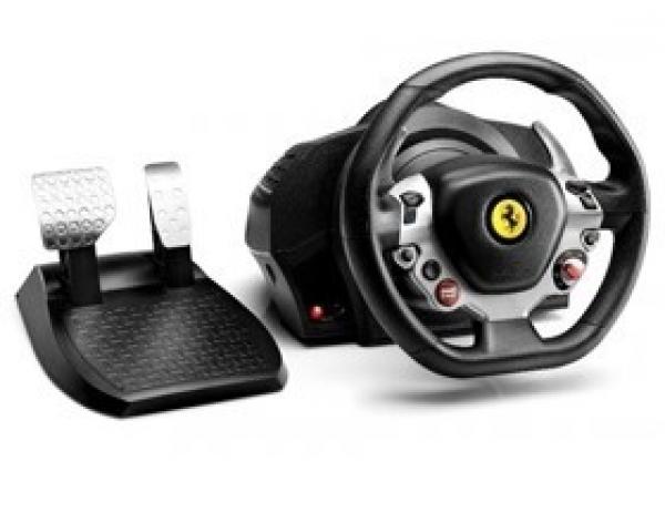 THRUSTMASTER  Tx Ferrari 458 Italia Edition TM-4460107