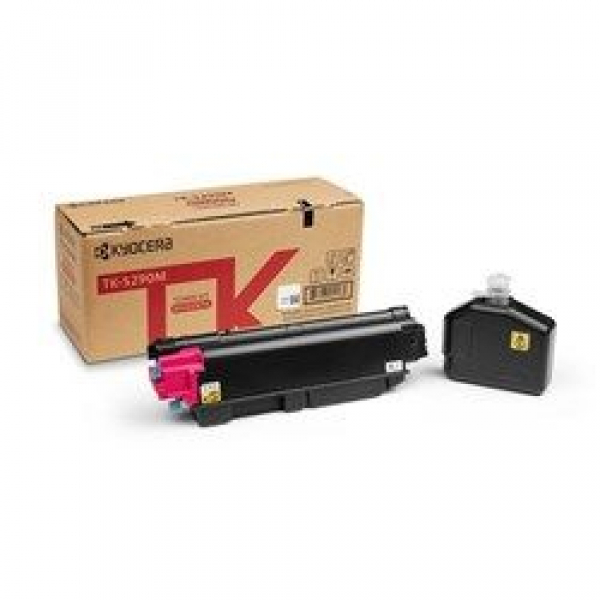 Kyocera Tk-5284m Toner Kit Magenta - For Ecosys P6235cdn ( 1t02twbas0 )