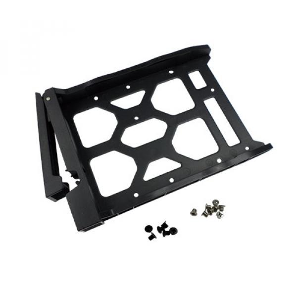 Qnap HDD Tray For TS-251+ TS-451+ Nas Accessories (TRAY-35-NK-BLK02)
