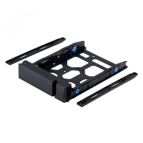 Qnap HDD Tray For TS-932X TS-963X TVS-951X NAS Accessories (TRAY-35-NK-BLK07)