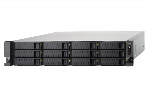 Qnap NAS System 12-Bay Network Storage (TS-1253BU-4G)