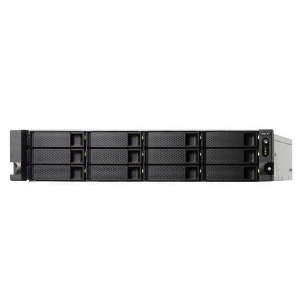 Qnap NAS System 12-Bay Network Storage (TS-1253BU-RP-4G)