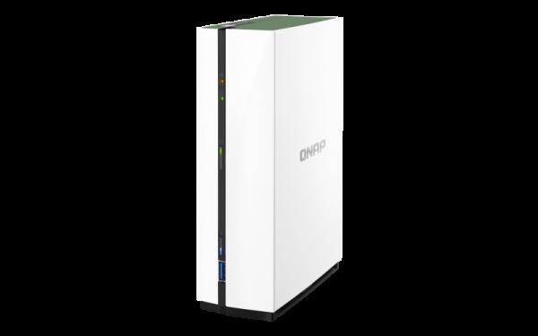 Qnap TS128A Turbo Nas Arm 1.4GHZ Quad Core 1.4GHz Processor Network Storage (TS-128A)