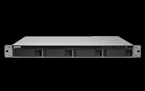 Qnap Network Storage (TS-432XU-RP-2G)
