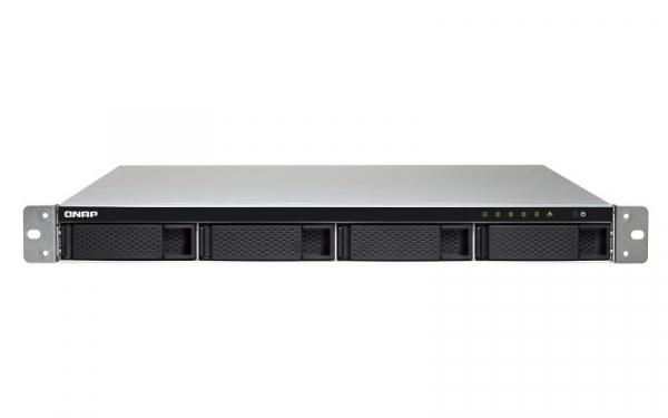 Qnap 4 Bay Rack Enclosure With 4GB Network Storage (TS-453BU-4G)