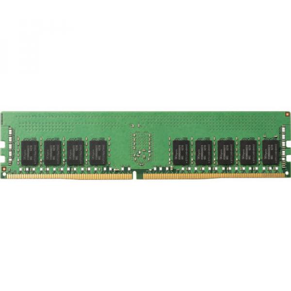 Hp 16gb Ddr4-2666 (1x16gb) Ecc Reg Ram ( 1xd85aa )