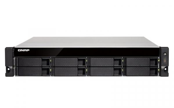 Qnap 8 Bay Rack Enclosure - Network Storag (TS-853BU-4G)
