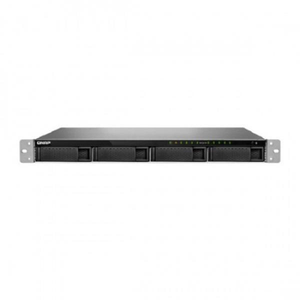 Qnap No Rail 2u Rack Nas Amd Ryzen 3.1ghz Quad Network Storage (TS-977XU-1200-4G)