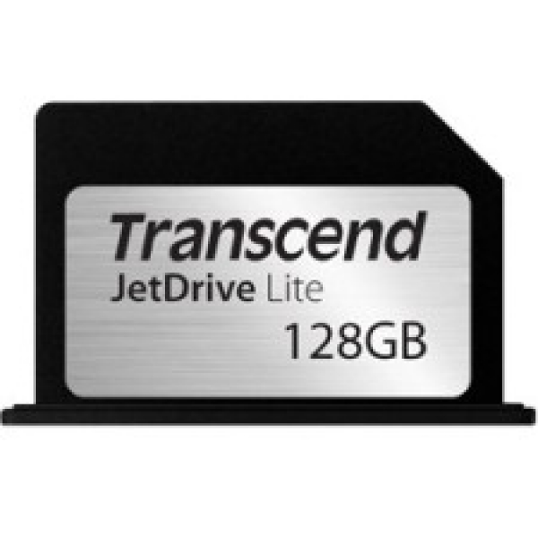 Transcend 128GB Jetdrive Lite Macbook ProExternal Desktop (TS128GJDL330)