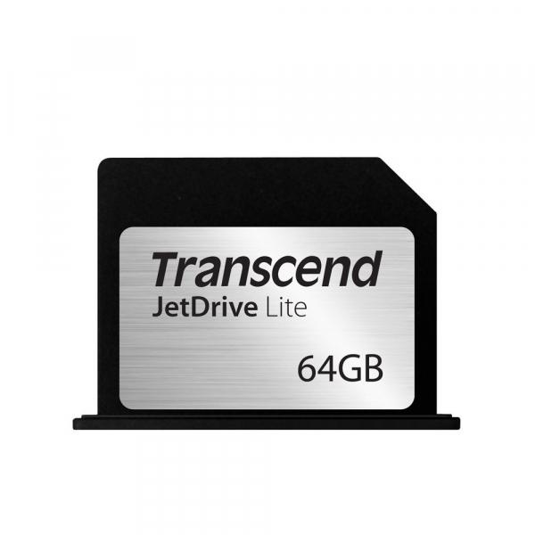 Transcend 64GB Jetdrive Lite Macbook Pro Retina Desktop Drives (TS64GJDL360)