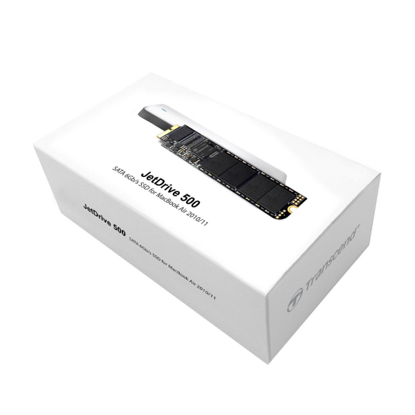 Transcend 960GB Jetdrive 500 For Macbook Air Desktop Drives (TS960GJDM500)