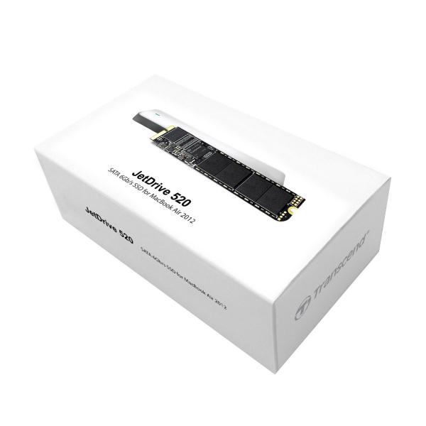 Transcend 960GB Jetdrive 520 For Macbook Air Desktop Drives (TS960GJDM520)