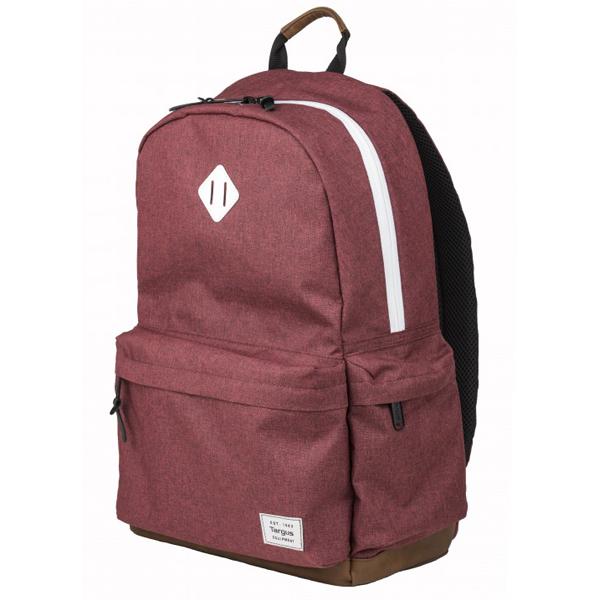 Targus 15.6in Strata Backpack - Burgundy ( Tsb93603gl )