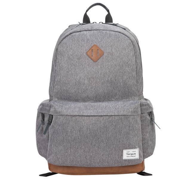 Targus Strata Backpack 15.6in Gry 2017 ( Tsb93604gl )