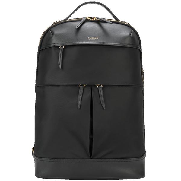 Targus 15in Newport Backpack Black ( Tsb945 )