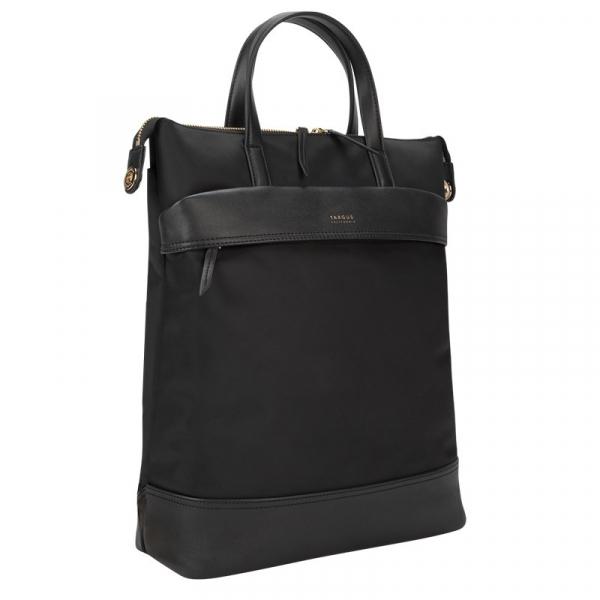 Targus 15in Newport Convertible 2-in-1 Backpack Black ( Tsb948 )
