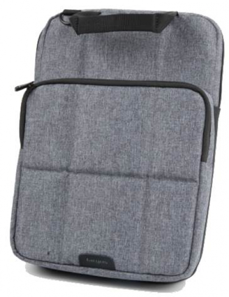 TARGUS 14in Vertical Rugged Slipcase Grey/blk ( TSS943AU