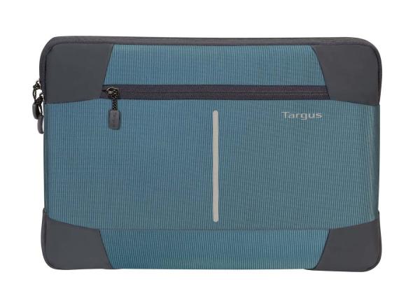 TARGUS  11-12 Bex Ii Sleeve-stone Blue/blk TSS96102AU