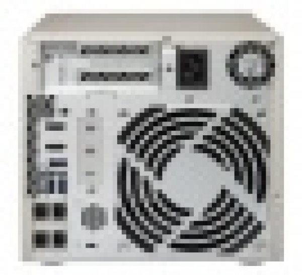 QNAP 4 Bay Nas (No Disk) M.2 SSD Network Storage (TVS-473E-4G)