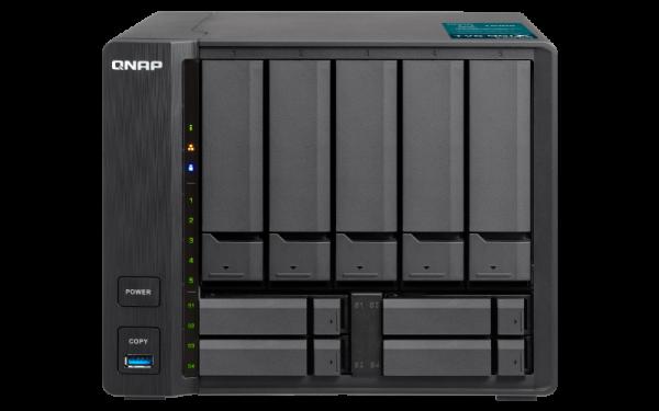 Qnap Network Storage (TVS-951X-2G)