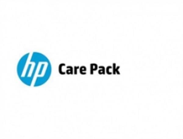 HP 1yr Pw Parts & Labour 4h Response 24x7 U1FB6PE