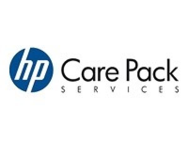 HP 1yr Pw Parts & Labour 6h Call-to-repair 24x7 U1FL1PE