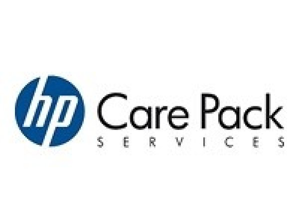 HP 1yr Pw Parts & Labour 6h Call-to-repair 24x7 U1FL1PE
