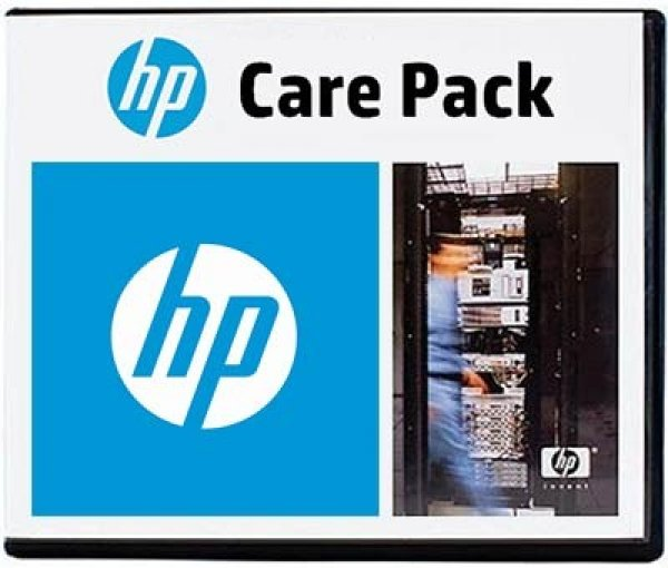 HP 1yr Pw Parts & Labour 6h Call-to-repair 24x7 U1HS2PE