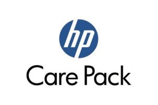 HP 1yr Pw Parts & Labour Nextbusiness Day U1KC1PE